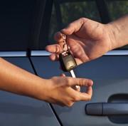 Detektei - Grafik Eigentums- und Fahrzeugsicherung